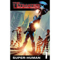 Ultimates - Trade Paperback - Vol 1