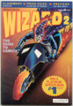 Wizard #2