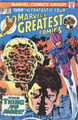 Marvel's Greatest Comics #60