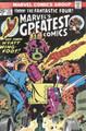 Marvel's Greatest Comics #62