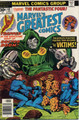 Marvel's Greatest Comics #68