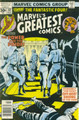 Marvel's Greatest Comics #69