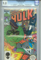 Incredible Hulk #300 - CGC Graded