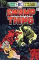Swamp Thing #18