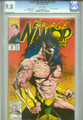 Namor, the Sub-Mariner #26 - CGC Graded