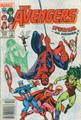 Avengers #236