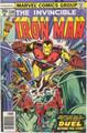 Iron Man #110