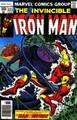 Iron Man #111