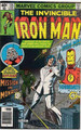 Iron Man #125