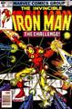 Iron Man #134