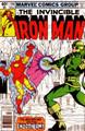 Iron Man #136