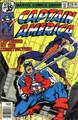 Captain America #228