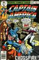Captain America #233