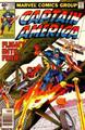 Captain America #235