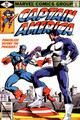Captain America #241