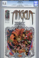 Angela #1 - CGC Graded