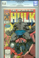 Incredible Hulk #369 - CGC Graded 9.8