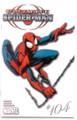 Ultimate Spider-Man #104 - White Variant