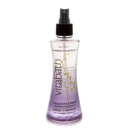 Lavender Chamomile 8 fl.oz Body Mist