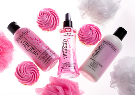Dreamy Pink Frosting™ Bundle