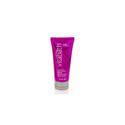 Plus for Dry Skin™ 2.1oz Travel Gelée