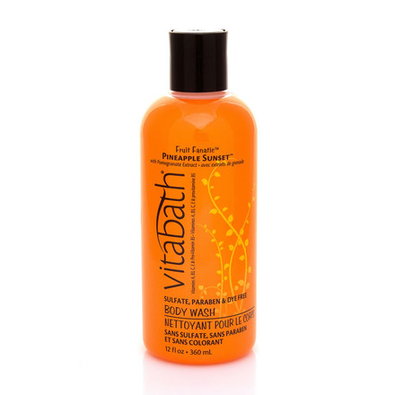 Pineapple Sunset™ 12 fl.oz Body Wash
