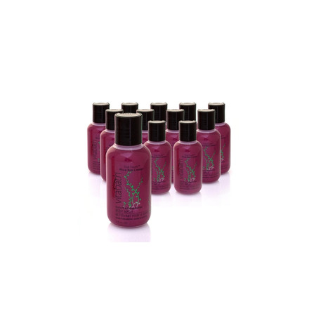 12 for $15 Wild Red Cherry 2 fl.oz Travel Size Body Wash