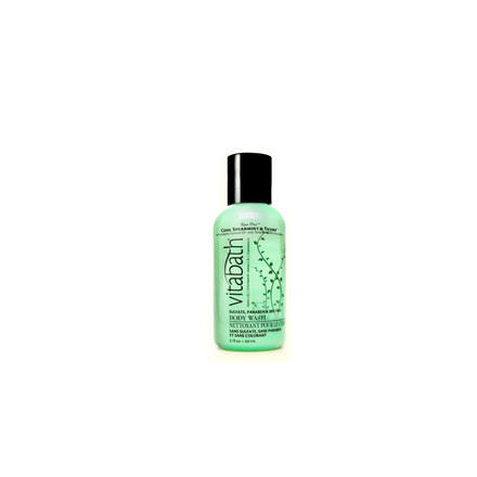 Cool Spearmint Thyme™ 2oz Travel Size Body Wash