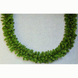 Commercial Spruce Garland 9ft