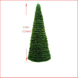 Modular Cone Tree 3.66m Indoor-Outdoor