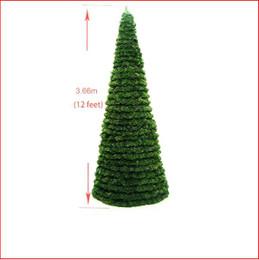 Modular Cone Tree 3.66m Indoor-Outdoor