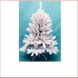 Scandia Spruce 1.22m White
