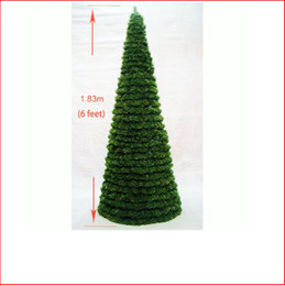 Modular Cone Tree 1.83m Indoor-Outdoor