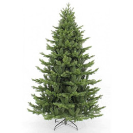 Sherwood Spruce 7ft Green
