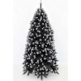 Grand Empress Spruce 1.83m Black