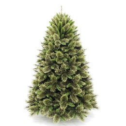 American Cashmere artificial Christmas Tree 1.83m