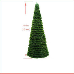 Modular Cone Tree Heavy Duty Deluxe 3.05m Indoor-Outdoor