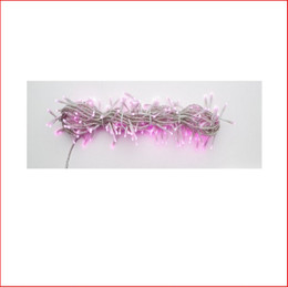The 160 LED Lights Purple/Pink Colour christmas lights are a great size to decorate a small christmas tree or other christmas display pieces like wreaths, garlands, wall trees, topiary balls. Decorating with christmas Led fairy lights is endless as the led lights can be used Indoor/Outdoor and you can create to your imagination. Led Lights can be used on your gutter, roof or your Jacaranda Tree in the front yard. The beauty of the LED Lights is that they are energy efficient and very little power is used and you can enjoy a joyful Merry Christmas at low energy cost. Led Lights are also used at bday parties and all special celebrating events.