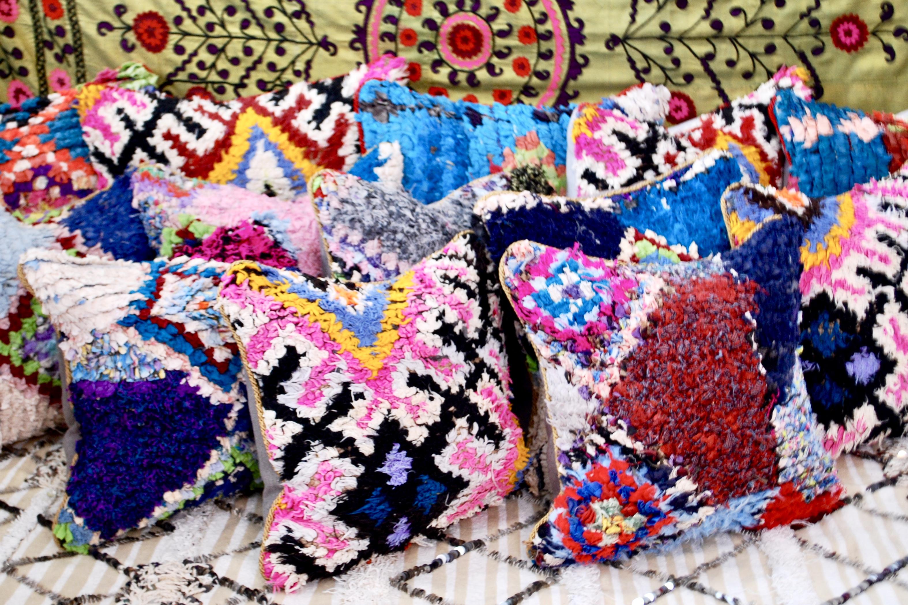 moroccan and indian furniture moroccan decor sheherazade home shop pillows