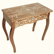 Syrian MOP Console Table