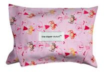The Diaper Clutch - Princess Fairies