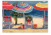 Christmas at the Beach Cards