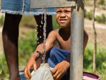Clean Water Share