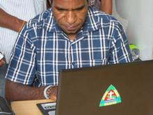 Laptop for Teacher Training