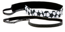 2 Pack Thin Feeling Sporty Soccer, Minnie Solid Black