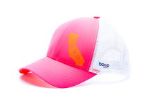 BOCO Gear California Run Coral Technical Trucker