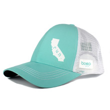California Run Aqua Technical Trucker by BOCO Gear