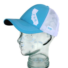 BOCO Gear California Run Pacific Blue Technical Trucker