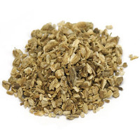 Burdock Root,  Cut - Organic