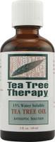 Tea Tree Therapy 100% Pure Australian Tea Tree Oil 2 fl oz